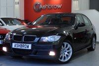 2007 BMW 3 SERIES 2.0 320D SE 4d 175 BHP £3983.00