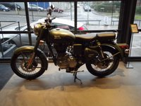 2016 ROYAL ENFIELD 500 CLASSIC