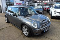 USED 2003 53 MINI HATCH COOPER 1.6 COOPER S 3d 161 BHP