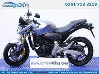 2009 09 HONDA CB600F HORNET  £3494.00