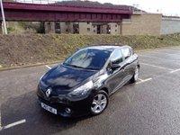 2013 RENAULT CLIO 1.1 EXPRESSION PLUS 16V 5d 75 BHP £8495.00