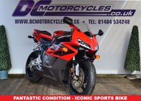 USED 2004 04 HONDA CBR 1000RR LITRE SUPERSPORTS FIREBLADE  An Iconic Super Sports Machine, Stunning Condition, The Best Colour Scheme, Only 14,038 Miles from New, 1 Owner, Very Well Cared For