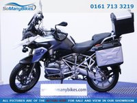 2013 BMW R1200 GS Touring Edition £10994.00