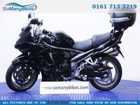 2014 SUZUKI GSX1250 FAL4  £5694.00