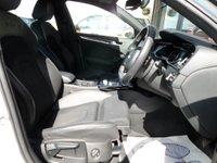 USED 2012 62 AUDI A4 3.0 TDI S LINE BLACK EDITION 4d AUTO  * SAT NAV * ** FULL SERVICE HISTORY **