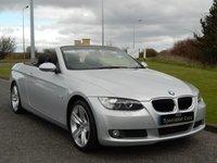 2009 BMW 3 SERIES 2.0 320D SE HIGHLINE 2d 175 BHP £12490.00