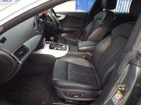 USED 2012 62 AUDI A7 3.0 TDI QUATTRO S LINE 5d AUTO 204 BHP 1 YEAR FREE WARRANTY INC!