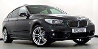 2013 BMW 5 SERIES 3.0 535d M Sport GT 5dr Auto £28995.00