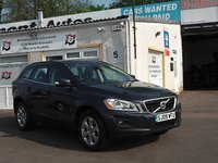 2009 VOLVO XC60 2.4 D SE 5d AUTO 175 BHP £10299.00