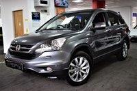 USED 2012 12 HONDA CR-V 2.2 I-DTEC ES 5d 148 BHP