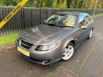 View our SAAB 9-5