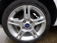 USED 2012 62 FORD FIESTA 1.6 SPORT TDCI 1d 95 BHP