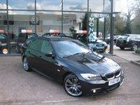 2012 BMW 3 SERIES 2.0 320D SPORT PLUS EDITION TOURING 5d AUTO 181 BHP £13990.00