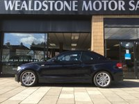 USED 2012 62 BMW 1 SERIES 2.0 118d M Sport 2dr GLASS ELECTRIC SUNROOF