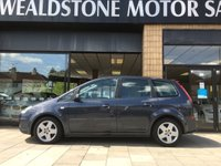 2007 FORD C-MAX 1.6 TDCi DPF Style 5dr  £4695.00