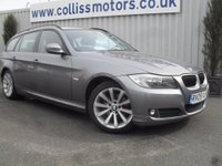 2009 BMW 3 SERIES 2.0 318I SE TOURING 5d 141 BHP £6699.00
