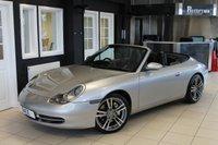 1999 PORSCHE 911 3.4 1d  £14470.00