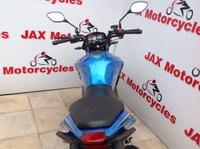USED 2017 ZONTES FIREFLY 125i Motorcycle Two years manufacturer's warranty