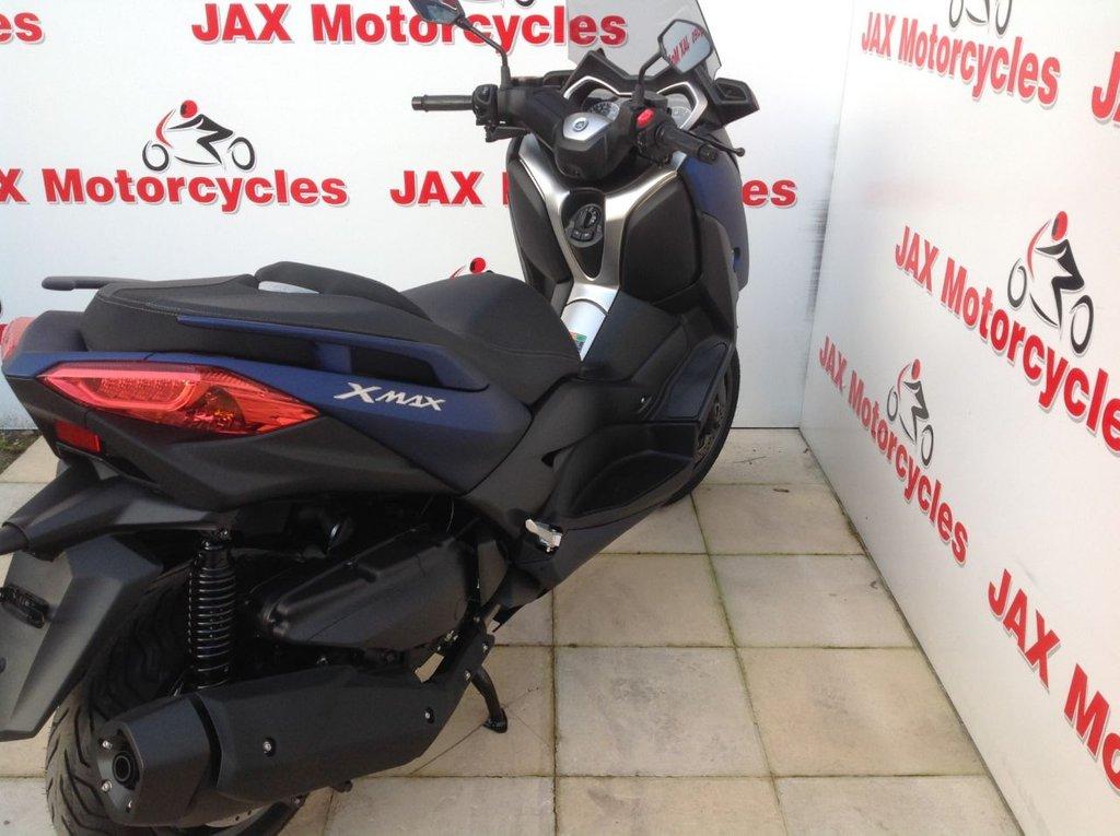 2019 Yamaha X-Max 400 CC Scooter £6,149