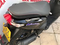 USED 2019 YAMAHA YN 50F NEOS 4 49cc Moped.  Four stroke with one years manufacturers warranty Delivery anywhere in UK from £130 plus VAT.
