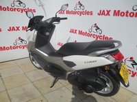 USED 2019 YAMAHA NMAX 125  Delivery anywhere in UK from £130 plus VAT.