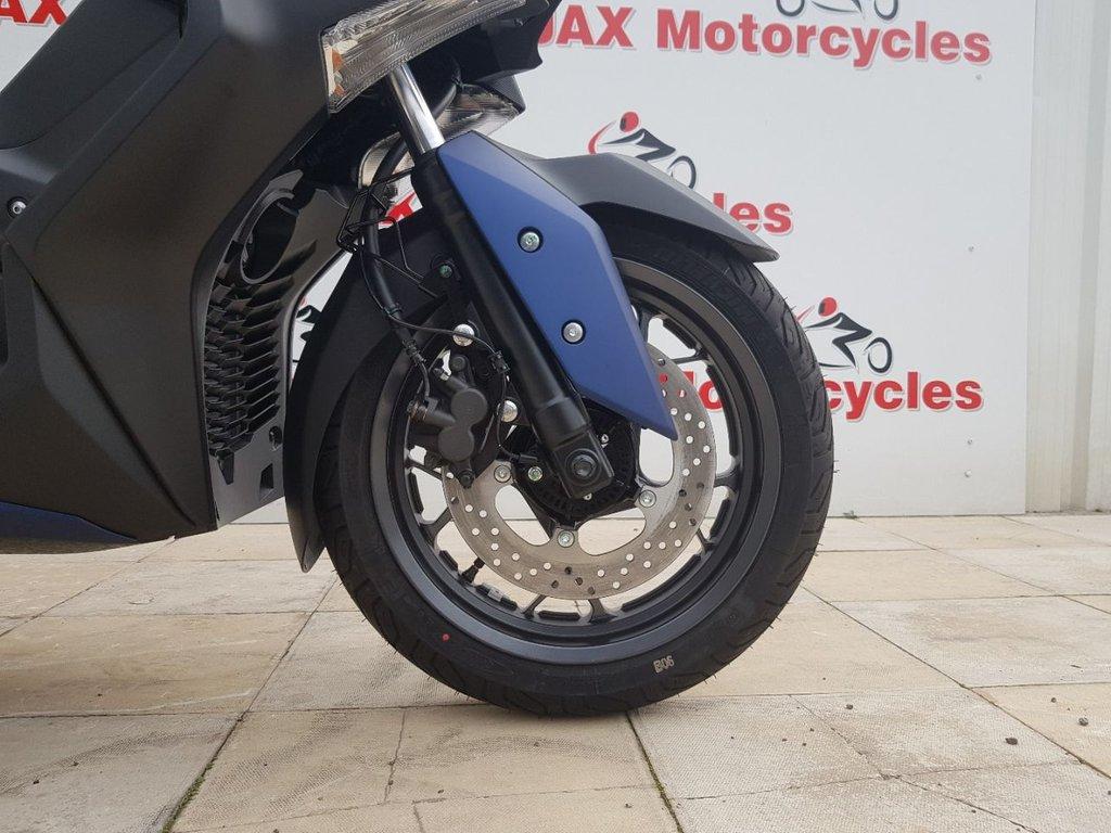 2019 Yamaha X-Max 300cc Scooter £5,299