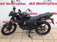 USED 2018 YAMAHA YS125 Two years manufacturers warranty.  One years RAC cover. New 'bike.  Delivery anywhere in UK - £130.80