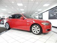 2010 BMW 3 SERIES 3.0 325D SE AUTO £8425.00