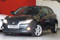 2011 SEAT IBIZA 1.2 TSI SPORT 3d 105 S/S £4983.00