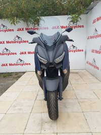 USED 2019 YAMAHA X-MAX 125 Automatic Scooter Delivery anywhere in UK from £130.80 plus VAT.