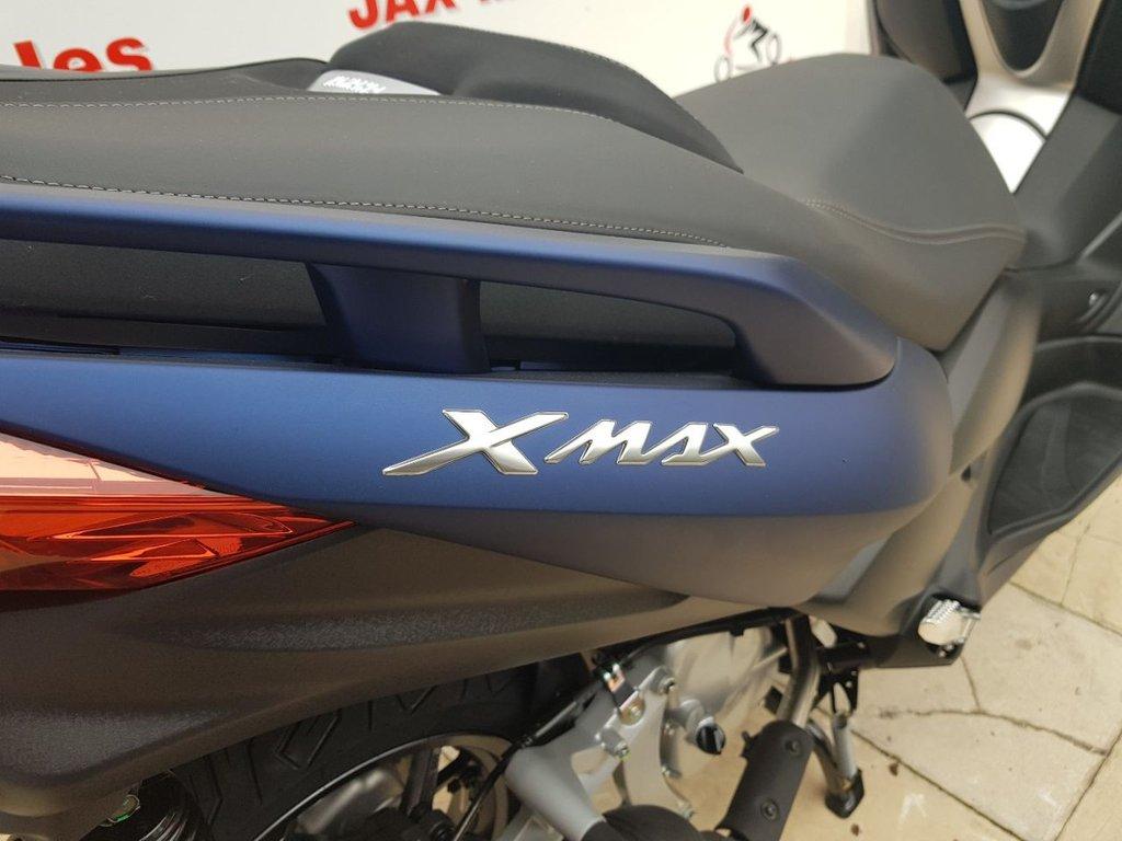 2019 Yamaha X-Max 125 XC 115 S Delight £4,649