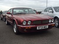 1997 JAGUAR XJ SPORT V8 £4995.00
