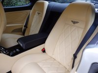 USED 2008 58 BENTLEY CONTINENTAL 6.0 GT SPEED 2d AUTO 603 BHP Formerly Owned By Cristiano Ronaldo