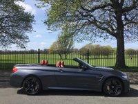 2015 BMW M4 3.0 2d AUTO 426 BHP £49000.00