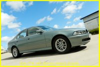 2002 BMW 5 SERIES 2.2 520I SE 4d 168 BHP £2250.00