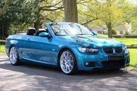 2008 BMW 3 SERIES 3.0 330D M SPORT 2d AUTO 228 BHP £16590.00