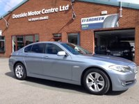 2012 BMW 5 SERIES 3.0 ACTIVEHYBRID 5 4d AUTO 340 BHP £20000.00