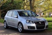 2007 VOLKSWAGEN GOLF 2.0 GTI 5d 197 BHP £5990.00