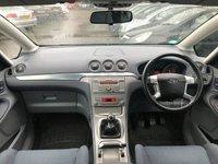 USED 2007 07 FORD S-MAX 2.0 ZETEC TDCI 5d 143 BHP