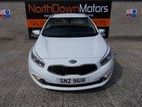 North Down Motors Deal of the Week