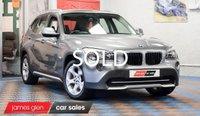 2010 BMW X1 2.0 XDRIVE18D SE 5d 141 BHP £10500.00