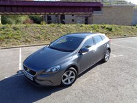 2013 VOLVO V40 1.6 D2 SE 5d 113 BHP £11495.00