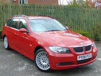 2008 BMW 3 SERIES 3.0 325D SE TOURING 5d AUTO £6493.00