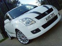 2010 SUZUKI SWIFT 1.2 SZ3 DDIS 5d 74 BHP £4299.00