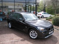 2011 BMW X1 2.0 SDRIVE20D SE 5d 174 BHP £9990.00