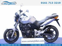 2005 HONDA CBF600 NA-4  £2495.00