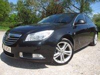 2010 VAUXHALL INSIGNIA 2.0 SRI CDTI 5d 129 BHP £6750.00