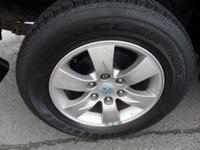 USED 2007 L MITSUBISHI L200 2.5 DIAMOND 4WD LWB SHR DI-D D/C 1d AUTO 168 BHP 99000 MILES PRISTINE SUNROOF