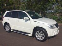 2012 SUZUKI GRAND VITARA 2.4 SZ5 5d 166 BHP £11495.00