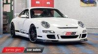 2007 PORSCHE 911 997 GT3 Clubsport £88000.00